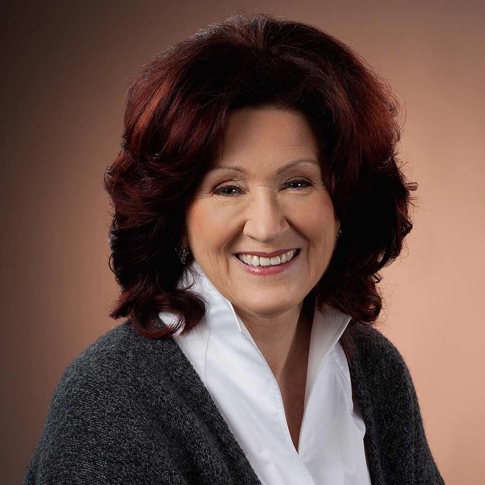 Dr Sue Johnson
