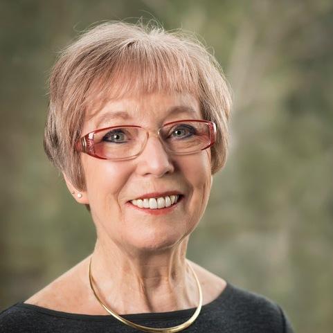 Melbourne Counsellor Sue Dawson